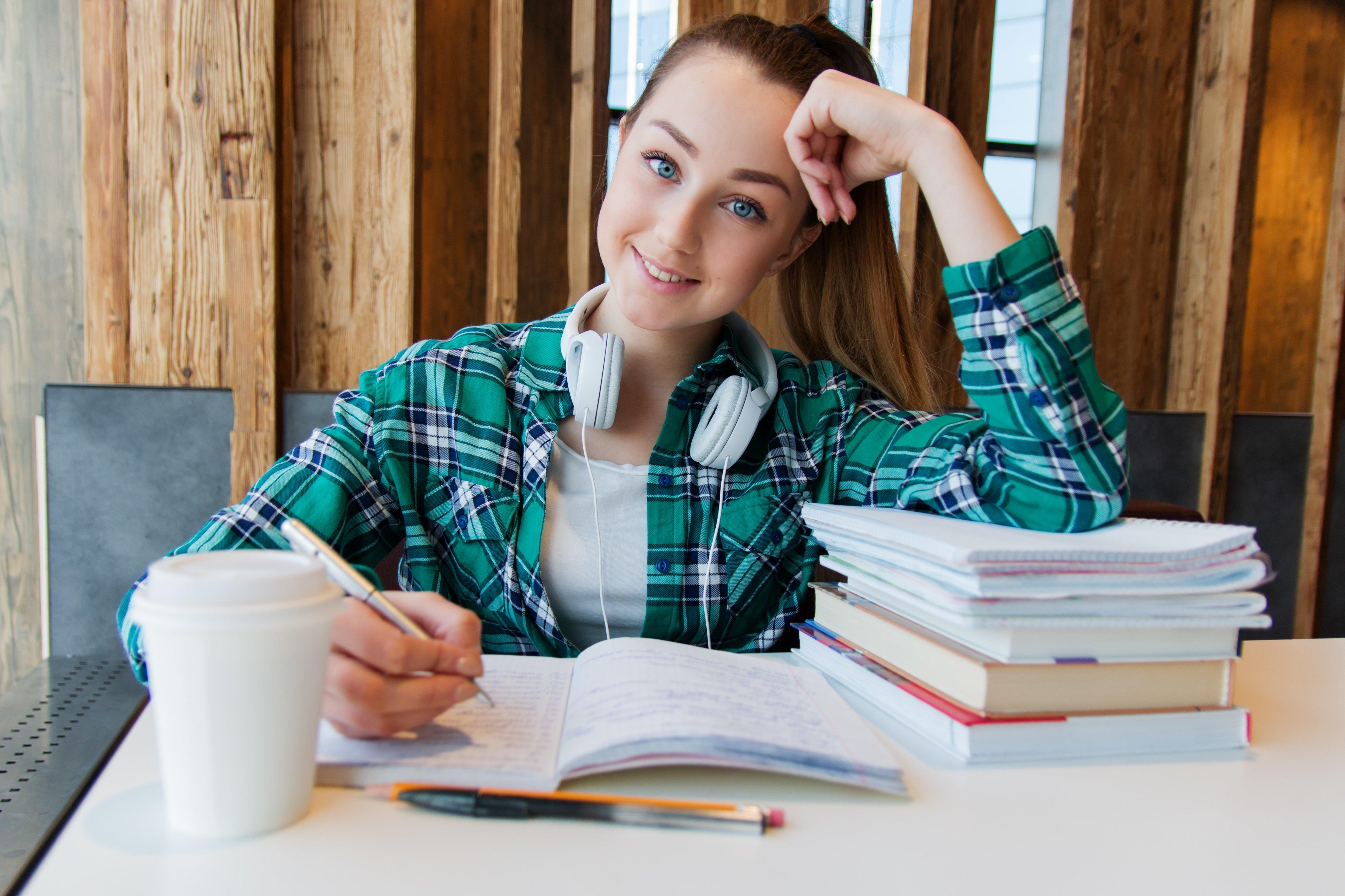 Ausbildungs- und Studiumstarter